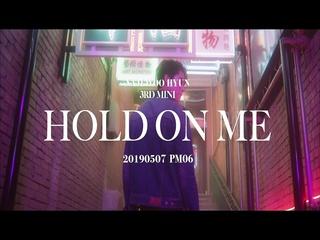 Hold On Me (Long Ver.) (Teaser)