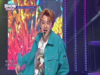 [쇼챔피언 315회] '스펙트럼 - AFTER PARTY' (방송 Clip)