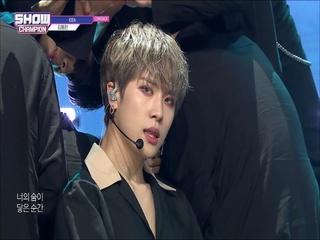 [쇼챔피언 315회] '김동한 - IDEA' (방송 Clip)