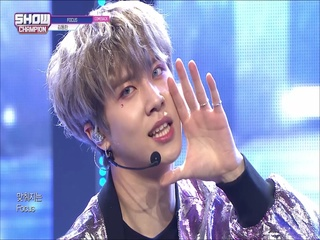 [쇼챔피언 315회] '김동한 - FOCUS' (방송 Clip)