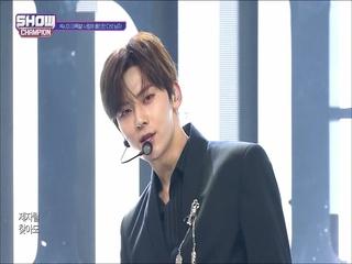 [쇼챔피언 315회] '뉴이스트 - BET BET' (방송 Clip)