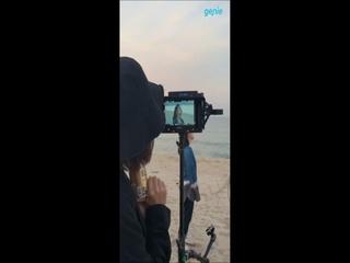 위수 (WISUE) - [처음] '처음' M/V 촬영 현장 - 01