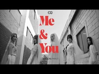 ME&YOU (Teaser)