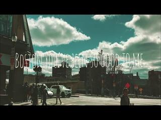 Boston (Official Teaser)