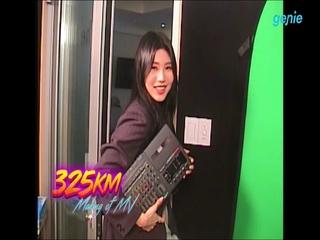 015B & Fil (필) - [New Edition 11] '325km' 메이킹 영상