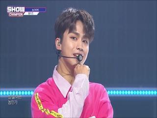 [쇼챔피언 316회] 'DONGKIZ - 놈 (NOM)' (방송 Clip)