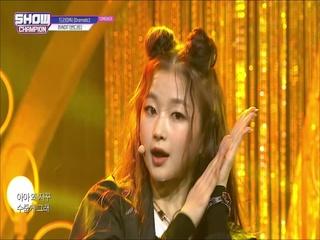 [쇼챔피언 316회] 'BVNDIT (밴디트) - 드라마틱 (Dramatic)' (방송 Clip)
