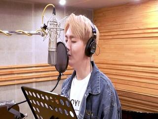 동,화 (冬,花) (Recording Making Film)