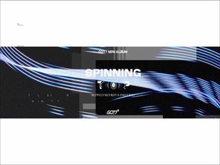 GOT7 'SPINNING TOP : BETWEEN SECURITY & INSECURITY' (Album Spoiler)