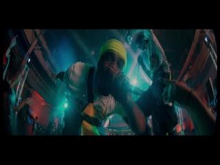 Pups (Feat. A$AP Rocky)