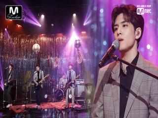 'STUDIO M' 믿고 듣는 'DAY6'의 'Congratulations + 놓아놓아놓아 + 예뻤어' 무대
