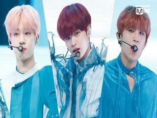 '최초공개' 청량 섹시 'AB6IX'의 'BREATHE' 무대