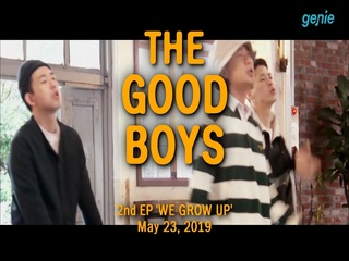 더 굿 보이즈 (The Good Boys) - [WE GROW UP] TEASER