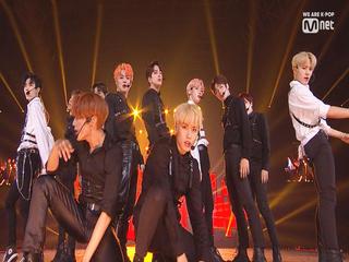 더보이즈(THE BOYZ) - Rising Sun|KCON 2019 JAPAN × M COUNTDOWN