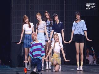 공원소녀(GWSN) - KNOCK KNOCK|KCON 2019 JAPAN × M COUNTDOWN