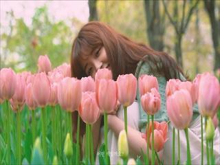 당 떨어지는 이 세상에 달콤한 미소를 주세요
