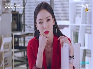 [tvN 드라마 '검색어를 입력하세요 WWW'] '나에게 회사란?' 인터뷰