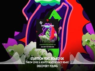 Throw (DVKE & BoHtet Beatz Bounce Remix) (Feat. Romeo GK)