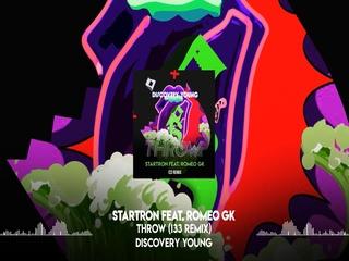 Throw (l33 Remix) (Feat. Romeo GK)