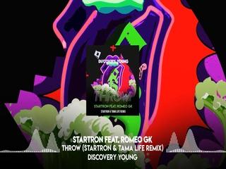 Throw (Startron & Tama Life Remix) (Feat. Romeo GK)