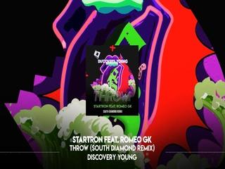 Throw (South Diamond Remix)? (Feat. Romeo GK)