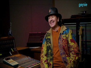Santana - [Africa Speaks] EPK Cutdown 4