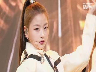 ′밴디트′의 몽확적 퍼포먼스! ′드라마틱(Dramatic)′ 무대