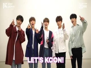 [#KCON2019JAPAN] Konnichiwa! #AB6IX