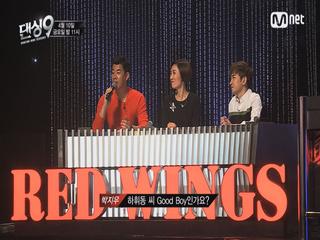 [2회 사전공개] 하휘동이 재해석한 'GOOD BOY (GD x TAEYANG)' 는 어떤 느낌!?