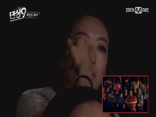 레드윙즈 멤버들을 웃고 울게 만든 영화의 정체는!?