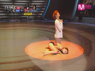 김설진&최수진 시즌2 '울게 하소서'
