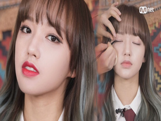 [KCON 2018 JAPAN] STAR COUNTDOWN D-30 K-Beauty #WJSN