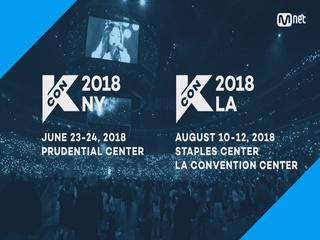[KCON 2018 USA] Coming soon to USA