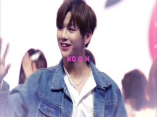[KCON] Meet KCON, Meet your NEW STAR