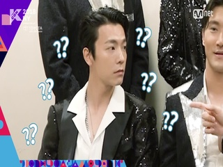 [KCON 2018 NY] LINE-UP RELAY - Super Junior