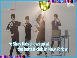 [KCON 2018 NY] STAR COUNTDOWN D-10 Stray Kids