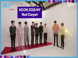 [KCON 2018 NY] STAR COUNTDOWN D-5 PENTAGON