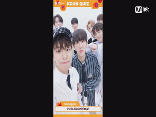 [KCON 2018 THAILAND] ARTIST SPECIAL - #StrayKids [Eng Sub]