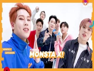 [KCON 2018 THAILAND] ARTIST SPECIAL - #MONSTAX [Eng Sub]