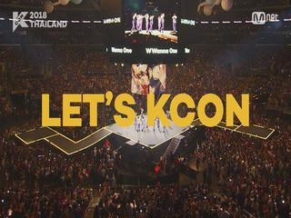 [KCON 2018 THAILAND] Coming Soon