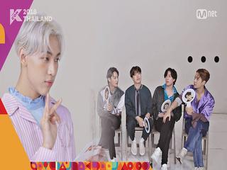 [KCON 2018 THAILAND] STAR COUNTDOWN - #GOT7