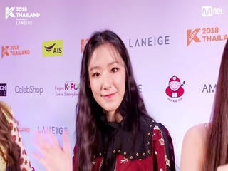 [KCON 2018 THAILAND] HI-TOUCH with #G_I_DLE