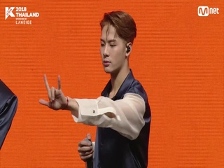 [KCON 2018 THAILAND] Unreleased Footage - #GOT7 part II