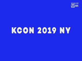 [#KCON2019NY] 2nd Line-up ARTIST ANNOUNCEMENT