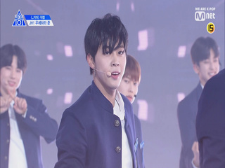 [직캠] 일대일아이컨택ㅣ우에하라 준(JH1) _지마