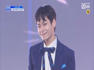 [직캠] 일대일아이컨택ㅣ이세진(iMe KOREA) _지마
