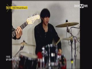 4가지쇼 자체제작 뮤직클립! M&D♬ <Midnight & Dawn>