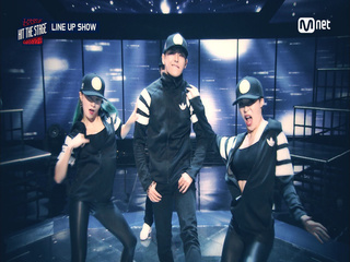 [라인업쇼]대한민국 대표 춤꾼 스타X댄스크루를 소개합니다!