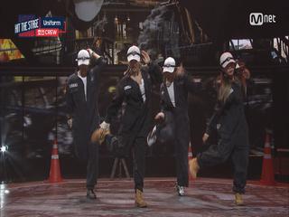 [무대포커스]효연X허니제이/스태거/케이맨, 힙합 스웨그~