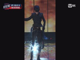 [리허설직캠]′검객′ 샤이니 태민, 아름다운 춤선